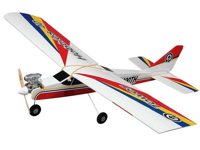 Trainer 40 ARF (oz12190) by Marshall Kay from Tower Hobbies 2020