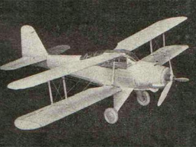 Fairey Albacore (oz1223) by Harold J Towner