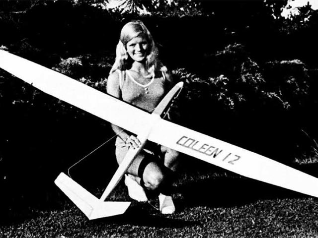 Coleen-12 (oz12241) by Randy Warner from Model Builder 1972
