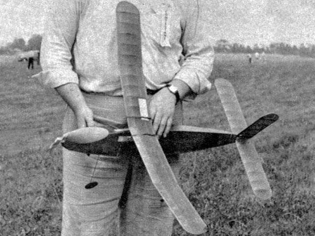 Stout 1939 Winner - 12242