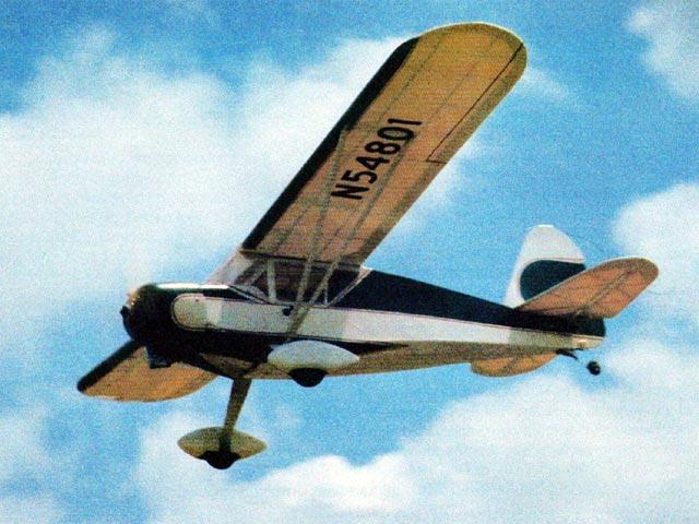 Rearwin Skyranger - 12250