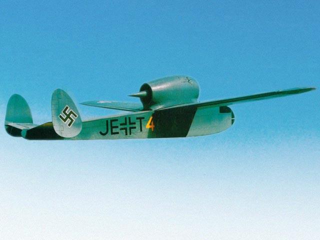 Jet 4 - 12255