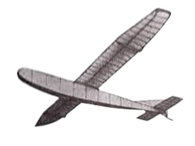 Graubele 3 (oz12352) from Graupner