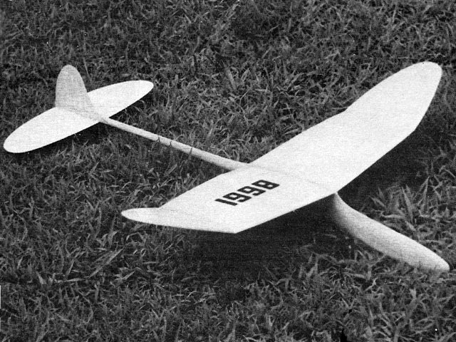 Bulldog (oz12369) by William Langenberg from Model Builder 1980