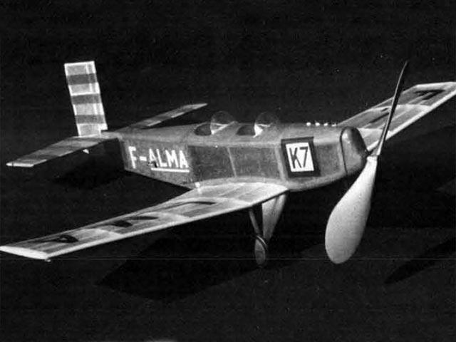 Farman F.352 - 12419