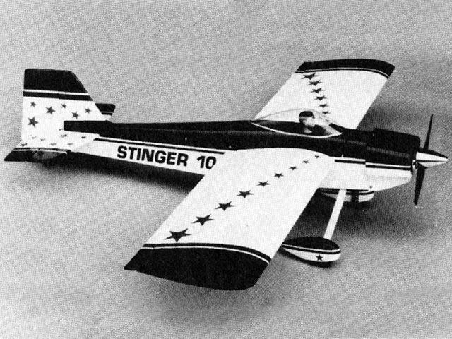 Stinger 10 - 12437