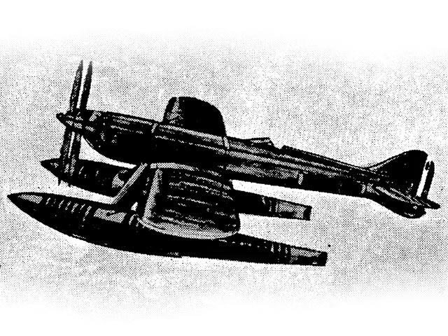 Macchi-Castoldi (oz12438) by Graham Klein from Continental
