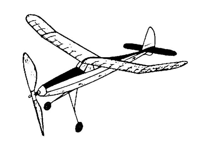 Flying Cloud - 12529