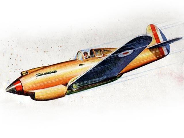 P-40 Tomahawk - 12569