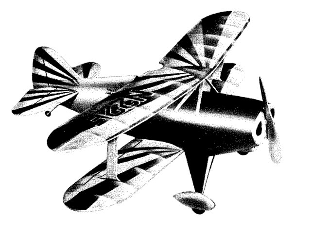 Pitts Special (oz12582) from Ace Whitman 1952