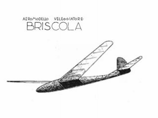 Briscola (oz1261) by Vittorio Bernacca from Aviominima