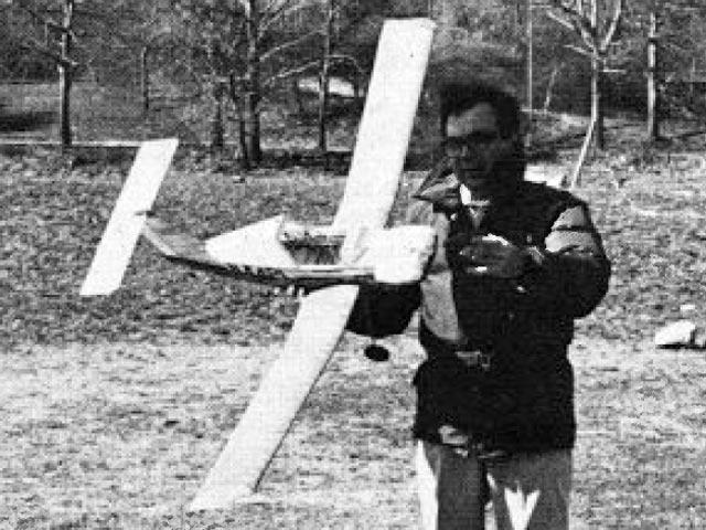 Pazmany PL-4A - 12630