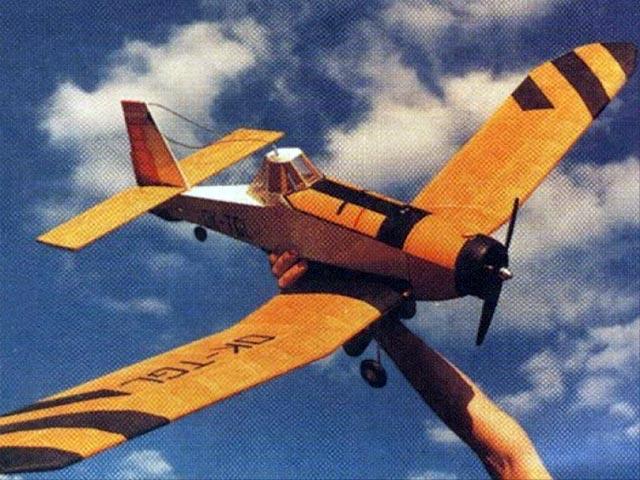 PZL M-18 Dromader - oz12717