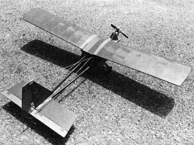 Kwik Stick II and IV - 12724
