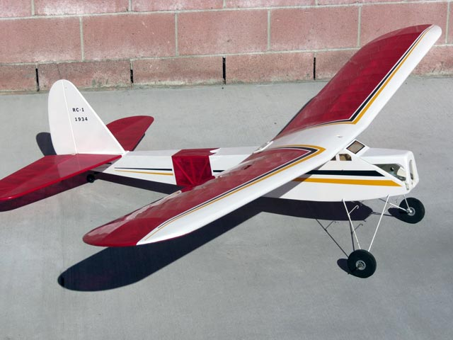 RC-1 (oz12737) by Alfredo Hebon 2007