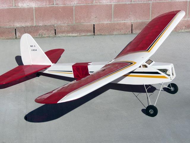 RC-1 - 12737
