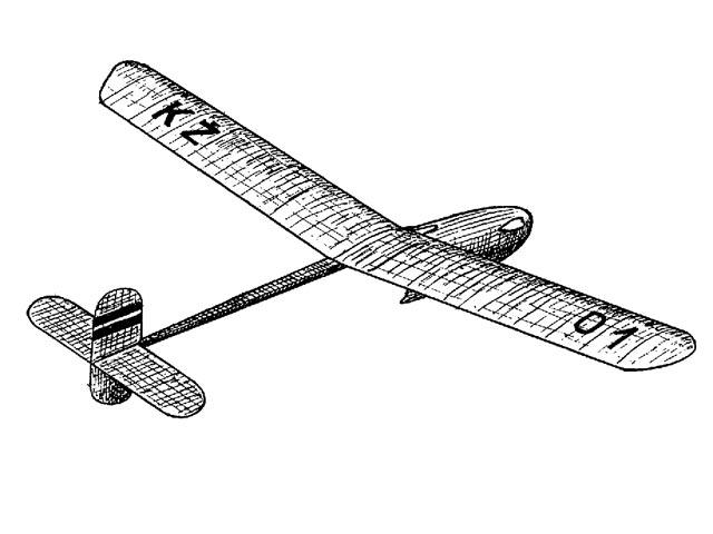 Vosa (oz12750) by Radoslav Cizek 1951