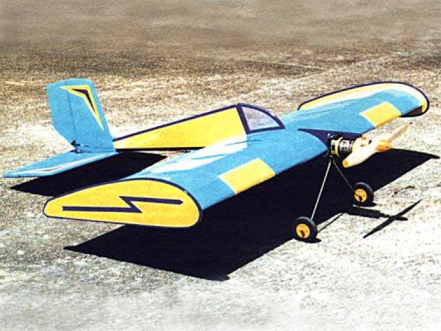 Electric Blues - 12757