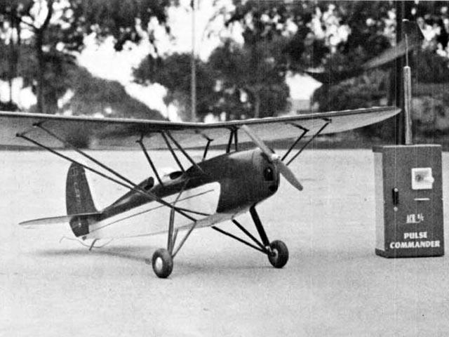 Fairchild 22 - 12770