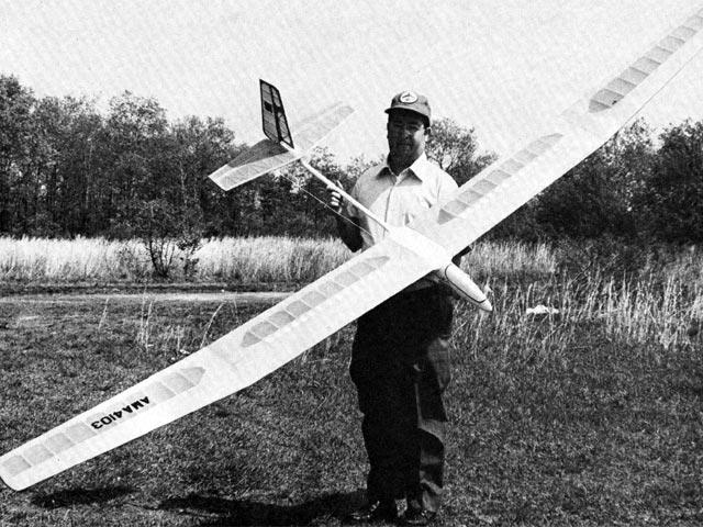 Legion Air 140 - 12805