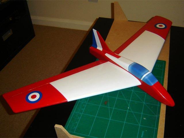 Mid Jet 2 - 12834