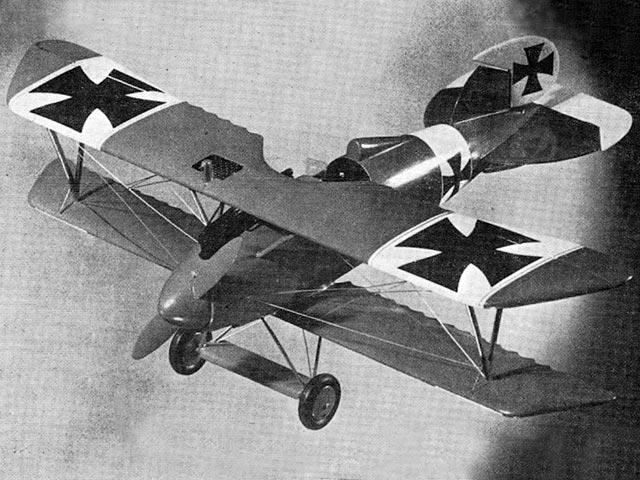 Albatros - 12837