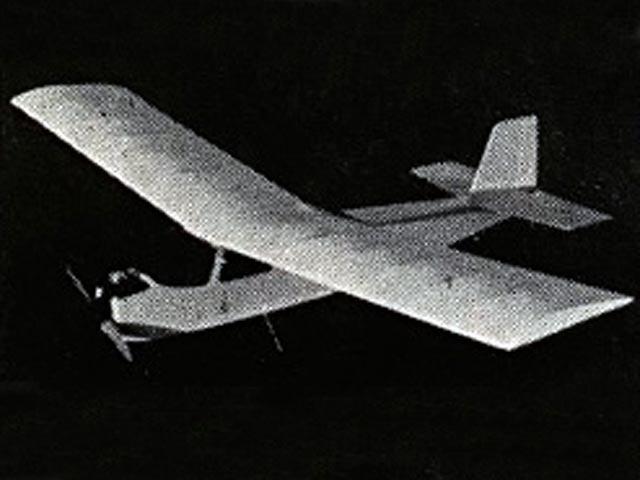 Mini Skyman - 12859