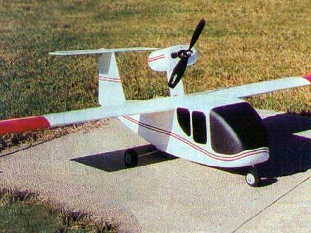 Patchen Explorer TSC-2 - 12865