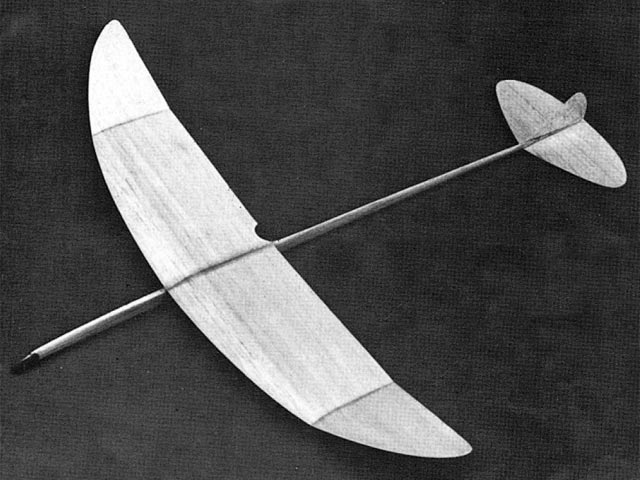 Supersweep (oz12904) by Ron Wittman from American Aircraft Modeler 1974