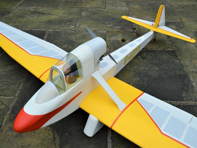 Luton Buzzard MkII - 12915