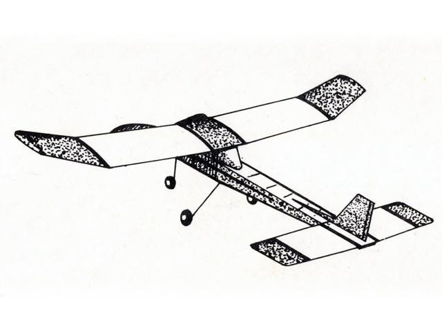 Plover  (oz12917) from Gene Dubois 1987