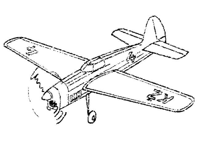 T-2 (oz12941) by Radoslav Cizek 1954