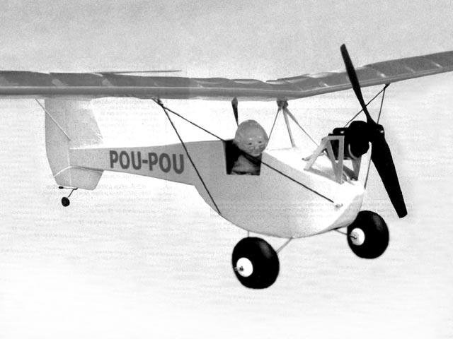 Pou Pou - 12944