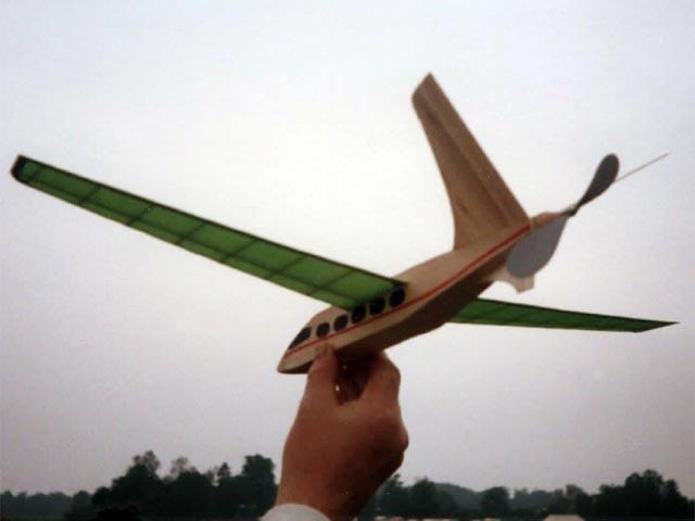 Learfan - 12987