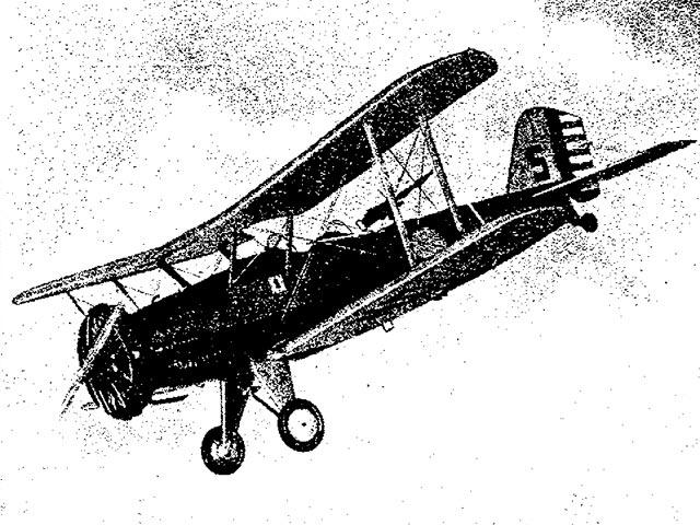 Douglas O-38 - 12991
