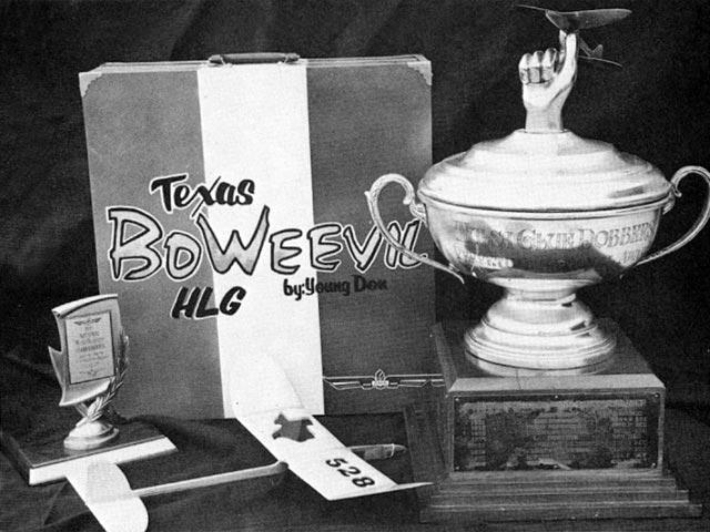 Texas Bo Weevil - 13002