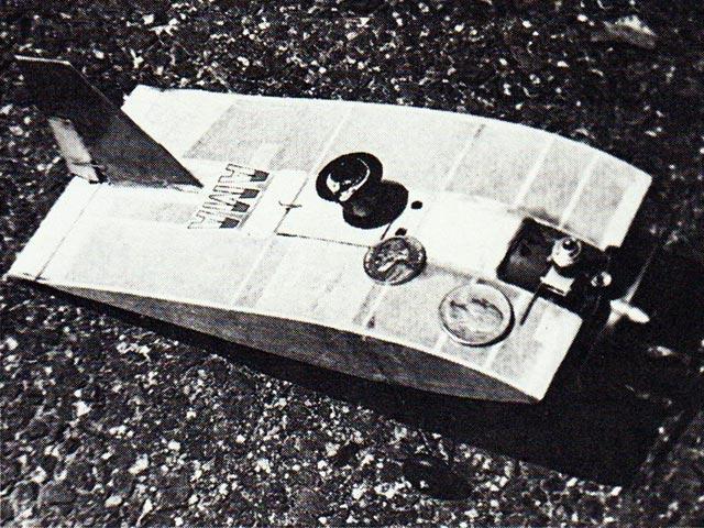 Mini Mini Saucer - oz13032