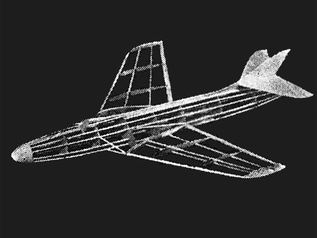 Hawker Hunter - oz13037