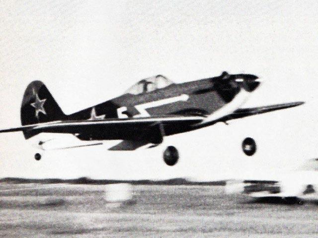 Yak-3 - oz13042