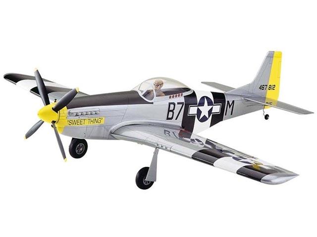 P-51D Mustang - 13073