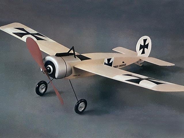 Fokker Eindecker - 13090