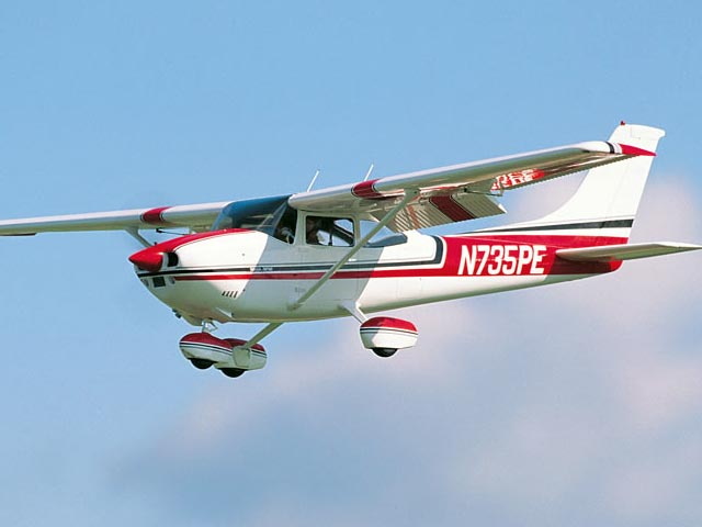 Cessna 182 Skylane - 13099