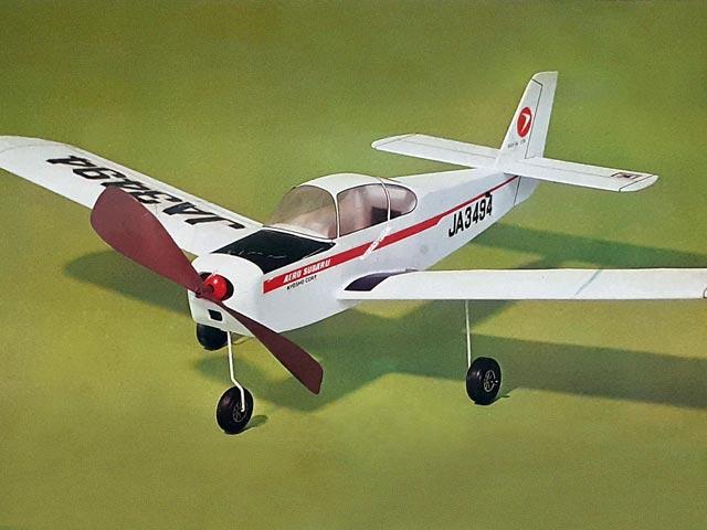 Aero Subaru - 13101