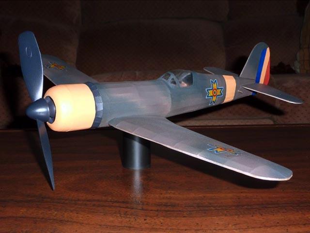 IAR 80 - 13112