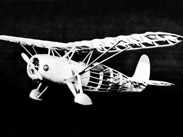 Fairchild 22 - 13130