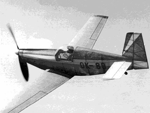 Racek R-7 - oz13194