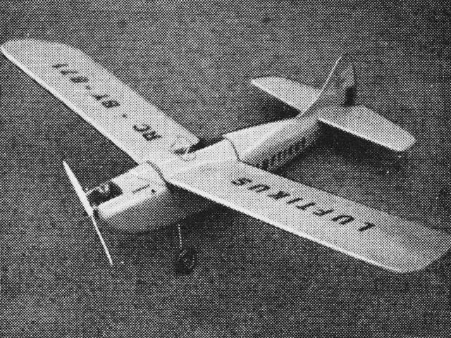 Luftikus - oz13200