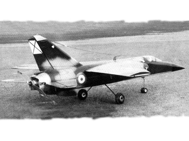 Mirage F1 - oz13201