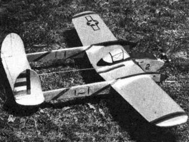 P-38 Lightning - oz13240