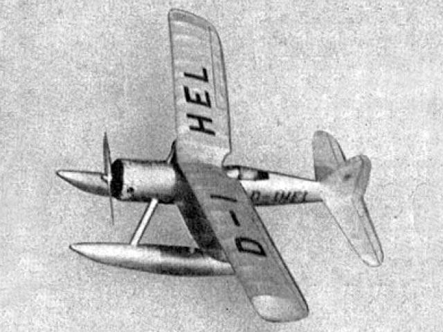Heinkel He-114 - oz13249
